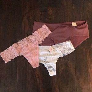 Victoria Secret underwear